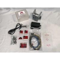 Williams/Bally WPC Full Shaker Motor Kit