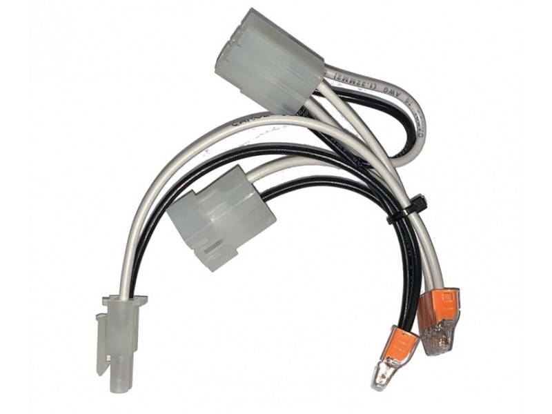 Sys 7 / Sys 9 6pin Transformer Voltage Adapter