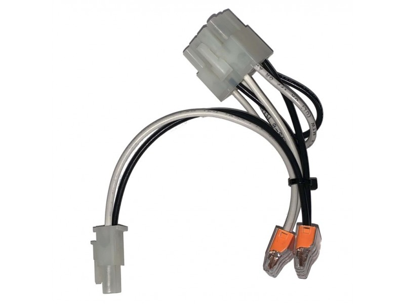 WPC / WPC-95 12pin Transformer Voltage Adapter