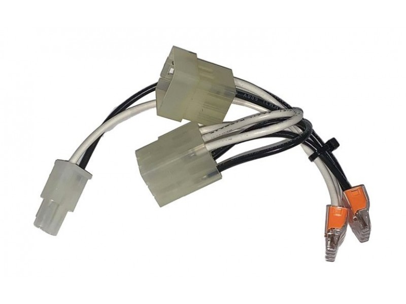 WPC / Sys 11 9pin Transformer Voltage Adapter