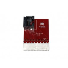 Sys 7 Harness C Adapter Board